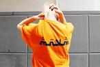 MNKM 18SS Arabic Tee
