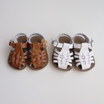 Salt-Water SANDALS SAILOR(全2色/US TODD3(12.1cm),US TODD4(12.7cm))