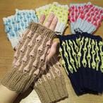 Tsubomitonツボミトンの編み物キット byコリドーニッティング