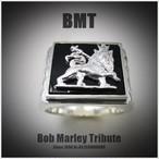 BMT Ring:ブラックオニキス