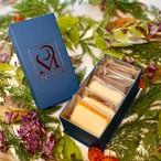 【オープン記念特別価格】チーズケーキ5種類アソートセット(計5枚)