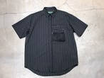 BROWN by 2-tacs / TRAVELER SHIRTS