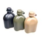 Bush Craft Inc ブッシュクラフト ROTHCO GIスタイル 1QT キャンティーンボトル   自然派 キャンプ アウトドア  05-02-surv-0007