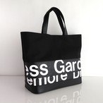 Tote Bag (S) / Black  TSB-0016