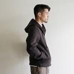 LAMOND【 mens 】zip hoodie jacket