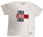 【19年初売り】LINDA Tee(RED ver)