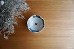 砥部焼/片口鉢(小)/木の葉/森陶房