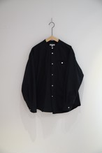 【ordinary fits】 OM-S075 STAND WORKER SHIRTS