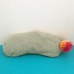 アゴ乗せ枕(芝生の匂い)