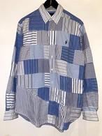 RALPH LAUREN ロングスリーブシャツ