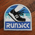 RUNSICK PATCH