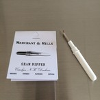 Merchant & Mills / seam ripper