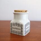 Arabia Spice Jar Paprika
