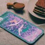 人魚の夜iphoneケース