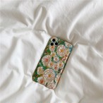 art flower iPhone case