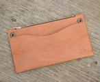 【オプション】お財布にもなる「マルチポケット」(全4色)