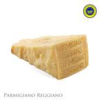 イタリアチーズの王様 パルミジャーノ・レッジャーノ D.O.P 【 量り売り 通販 】 18カ月熟成 100グラム単位 ハードタイプチーズ