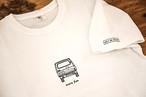 ジムニーJA11 オリジナルイラストTシャツ >>