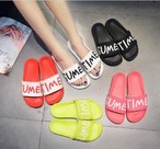 ladies' SUMMER TIME sandal サンダル