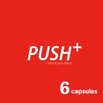PUSH+   (6 tablets )