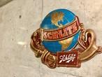 シュリッツ ビール ビンテージ サイン