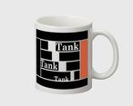 tank walls マグカップ