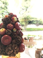 Apple 紅玉リンゴのジャム