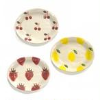 fruits  楕円取皿