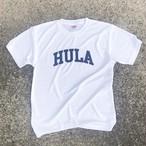 HULA WHITE T-SHIRTS