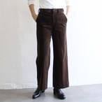 UNION LAUNCH【 womens 】corduroy pants