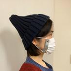 <送料無料>本革 マスクホルダー