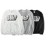 0867 / Sweatshirt / Blockbuster / Logo