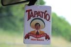 TAPATIO Air Freshner  (タパティオ・エアーフレッシュナー)