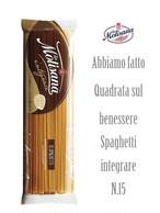 全粒粉スパゲッティ モリサーナ La Molisana 500g イタリア食材