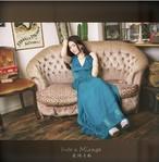 Trussonic 〜towa kitagawa trio〜1st album「Into a Mirage」