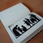 ヴィンテージ図鑑 インゼル文庫 No.124 影絵の本