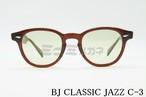 【正規品】BJ CLASSIC(BJクラシック)JAZZ C-3 REVIVAL EDITION SUN