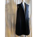 【sandglass】Dark Knight suit vest(1点もの) / 【サンドグラス】ダークナイト スーツ ベスト