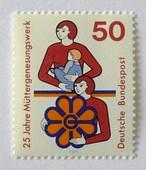 マザー・アソシエーション / 西ドイツ 1975