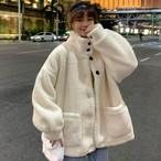 【outer】定番シングルブレスト合わせやすいファッションコート24933544