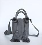 ワユーバッグ (Wayuu bag) Basic line 2way Mサイズ
