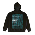 ILL IT - RAY HOODIE -
