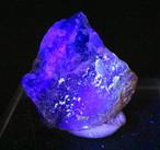 自主採掘!カリフォルニア産 フローライト 蛍石 原石 20,3g  FL090 鉱物 天然石 パワーストーン
