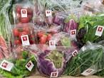 かほくイタリア野菜と地元産直野菜セット