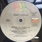 First Circle ‎– Workin' Up A Sweat