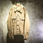 70's Levis pique jacket
