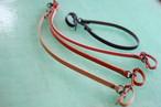 【首輪&リード】ちびシュナチャーム用 (Collar&Lead for Small charm)