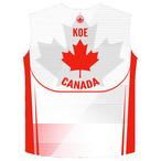 ウィメンズ ブライヤージャケット – Canada White