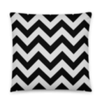 monochrome cushion ver.1