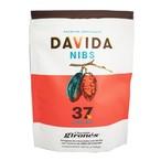 DAVIDA カカオニブ チョコレート カカオ37%